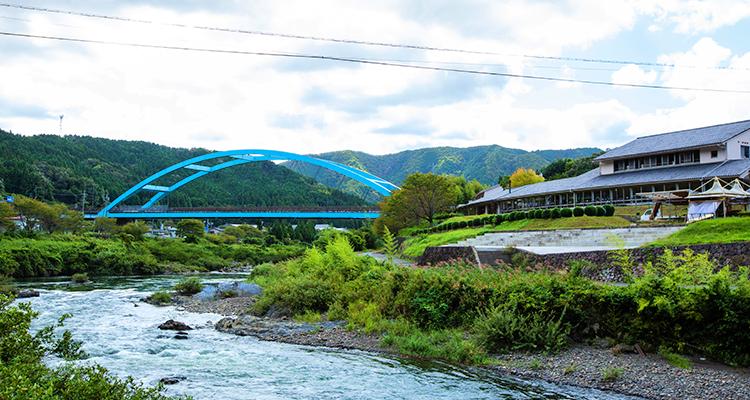 京丹波町 道の駅  和